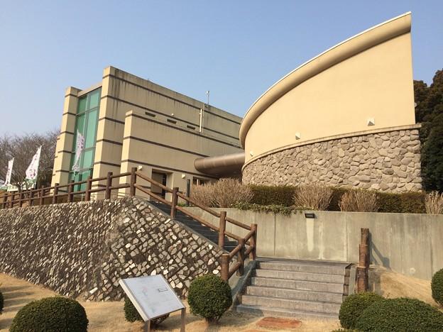 吉岡弥生記念館