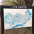 Photos: 上岩崎公園9 案内図