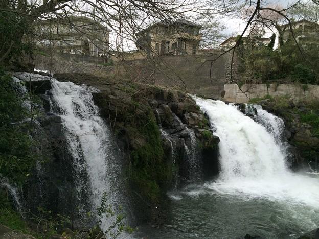 上岩崎公園12 滝