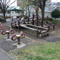 Photos: 上岩崎公園17 遊具