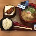 Photos: 新東名 長篠設楽原PA2 昼食