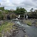 Photos: 鮎壺の滝