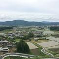 Photos: 新東名 長篠設楽原PA6 付近の集落