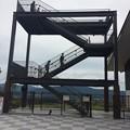 新東名 長篠設楽原PA7 展望台
