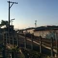 Photos: 小泉駅構内