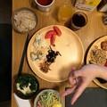 Photos: 静岡 友人と自然食