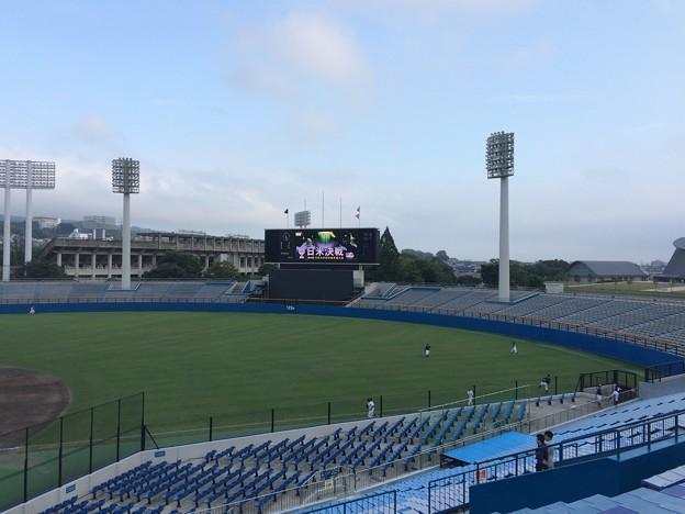 Photos: 日米大学野球1
