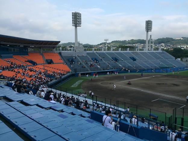 日米大学野球2