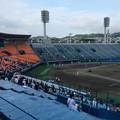Photos: 日米大学野球2