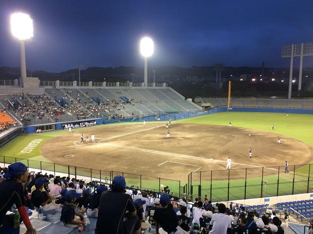 日米大学野球3