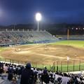 Photos: 日米大学野球3