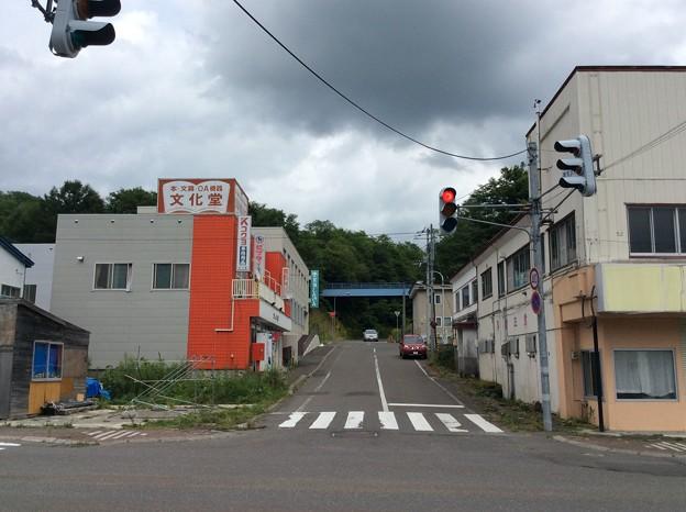 清水沢駅前1