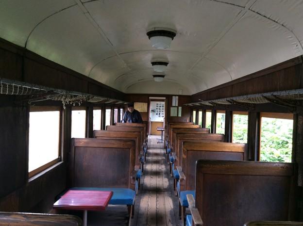 昭和の客車