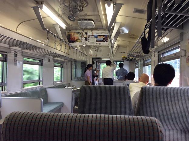 増毛駅付近5