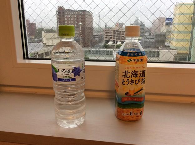 北海道 ご当地の飲み物