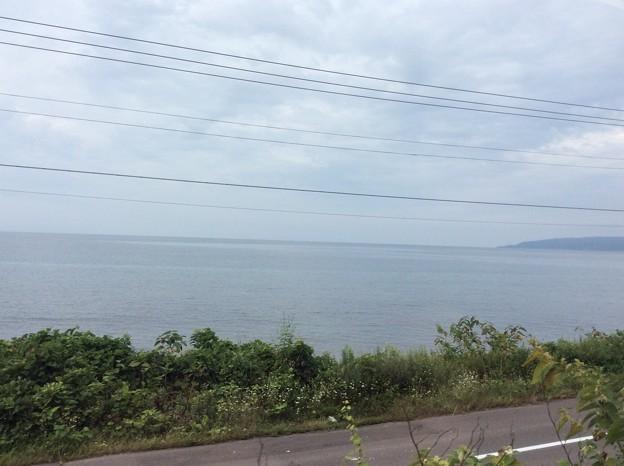 三厩→津軽浜名3