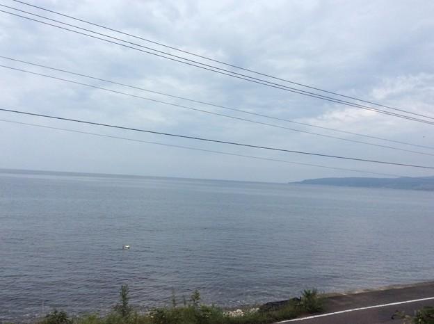 三厩→津軽浜名4