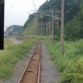 Photos: 津軽線 電化区間