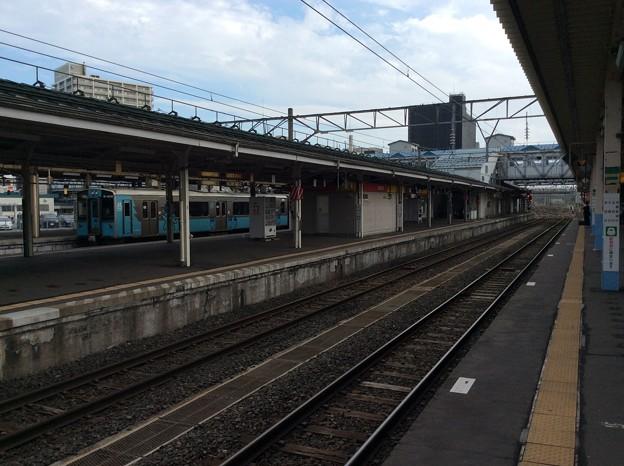 青森駅1 ~到着~