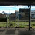Photos: 津軽五所川原駅を発車