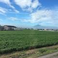 Photos: 津軽平野1 ~岩木山1~