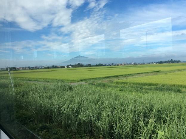 津軽平野5 ~岩木山2~