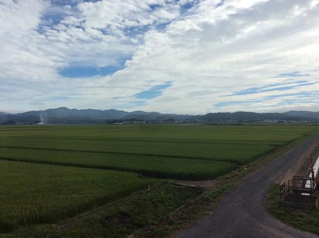 Photos: 津軽平野11