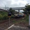 Photos: 発車して蟹田・青森方面へと向かう列車