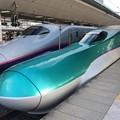 Photos: 東京駅に到着