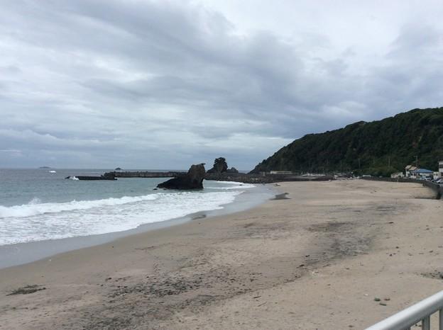 Photos: 田牛海岸2
