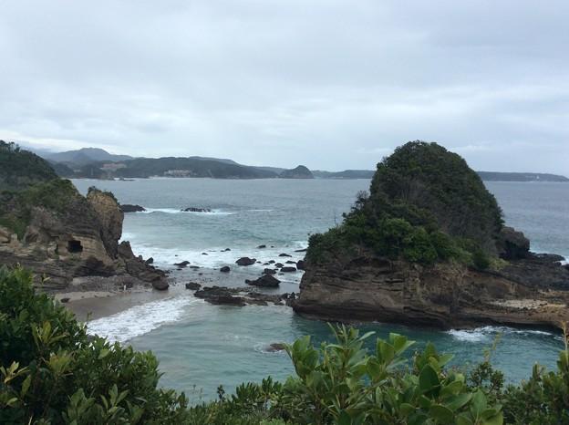 Photos: 田牛海岸4