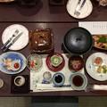 下田の夕食