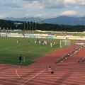Photos: 2016 vs HONDA FC ホーム1