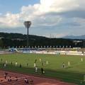 Photos: 2016 vs HONDA FC ホーム2