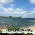 Photos: 西長門リゾート 朝の風景3