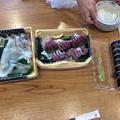 Photos: 豊北での昼食