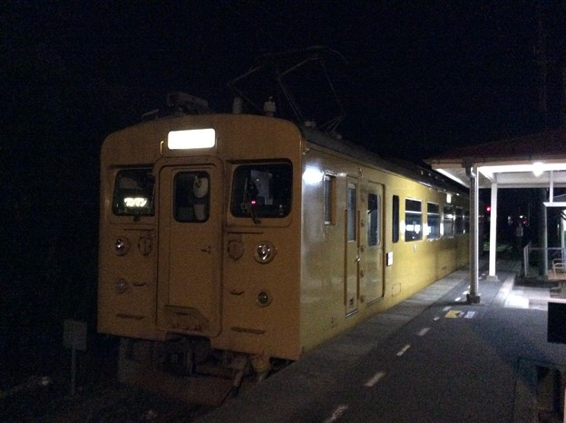 Photos: 雀田駅8
