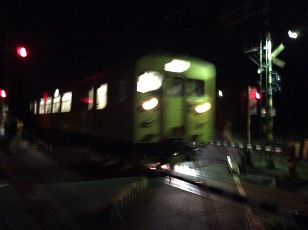 雀田駅10
