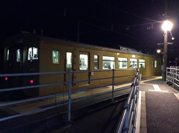 Photos: 雀田駅11