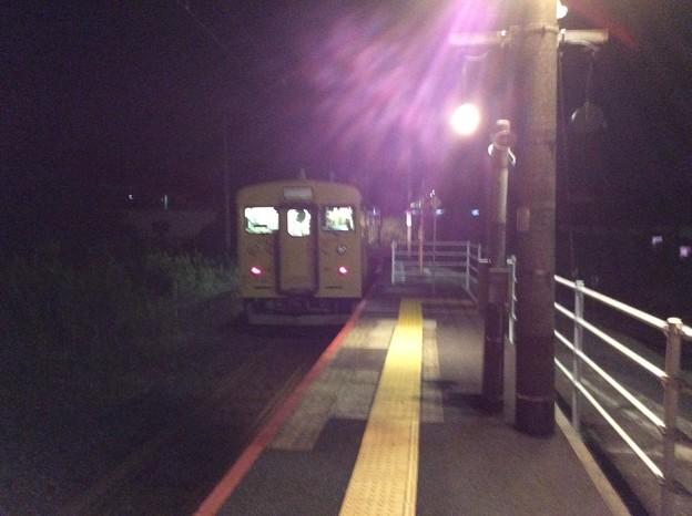 Photos: 雀田駅12