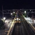 Photos: 床波駅1