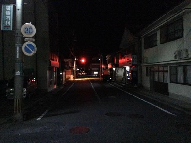 Photos: 床波駅3