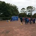 Photos: アスルクラロ沼津ホームゲーム ストラックアウト