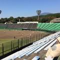 Photos: 中学軟式野球 新人戦1
