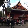 Photos: 上野寛永寺 清水観音堂