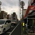JR志度駅前
