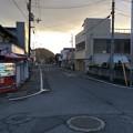 Photos: 造田駅前