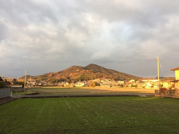 Photos: 造田駅周辺2