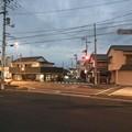 Photos: 引田駅前