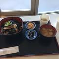 Photos: 昼食 阿波尾鶏の丼